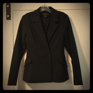 Classic professional blazer